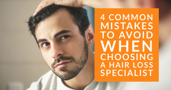 hair loss specialist los angeles